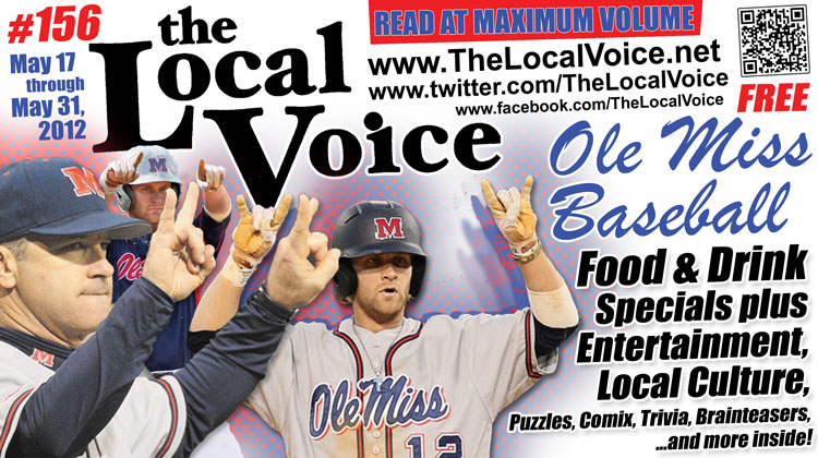 The Local Voice PDF